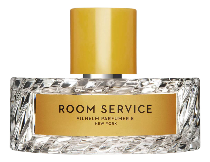 Vilhelm Parfumerie Room Service: парфюмерная вода 2мл