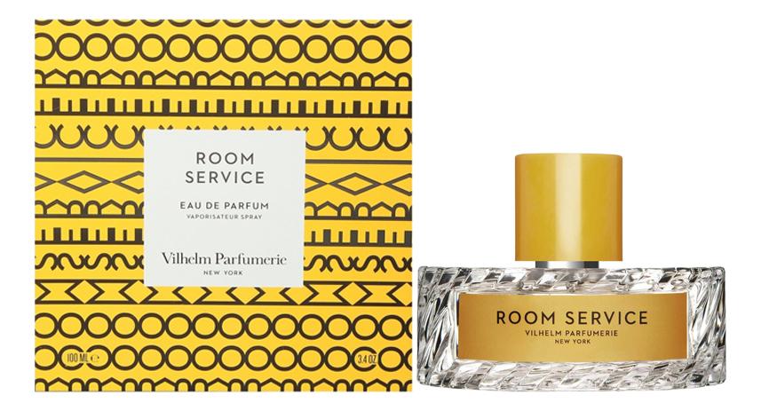 Купить Vilhelm Parfumerie Room Service: парфюмерная вода 100мл