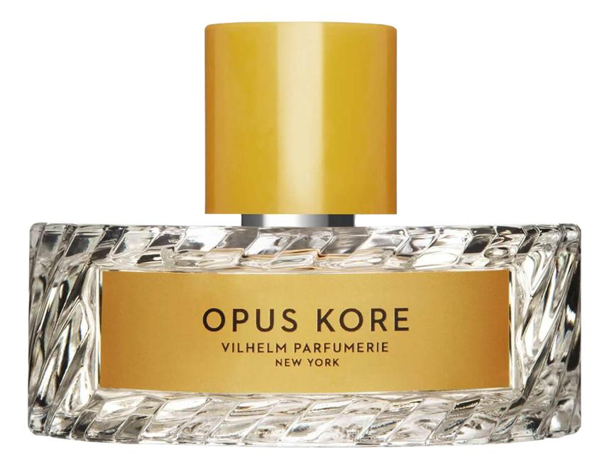 Vilhelm Parfumerie Opus Kore: парфюмерная вода 50мл vilhelm parfumerie black citrus