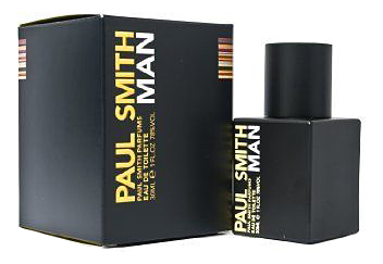 Купить Paul Smith Man: туалетная вода 30мл