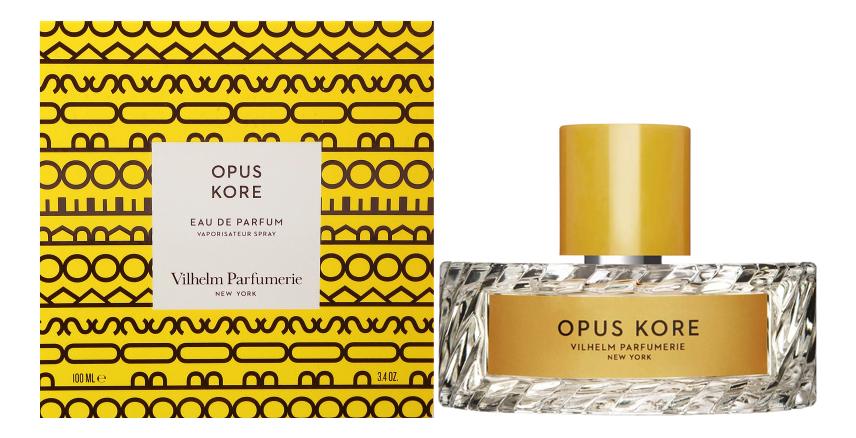 Купить Vilhelm Parfumerie Opus Kore: парфюмерная вода 100мл