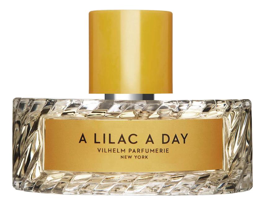 Купить Vilhelm Parfumerie A Lilac A Day: парфюмерная вода 18мл