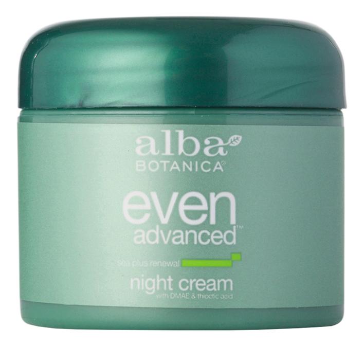 Крем для лица ночной Even Advanced Night Cream 57г недорого