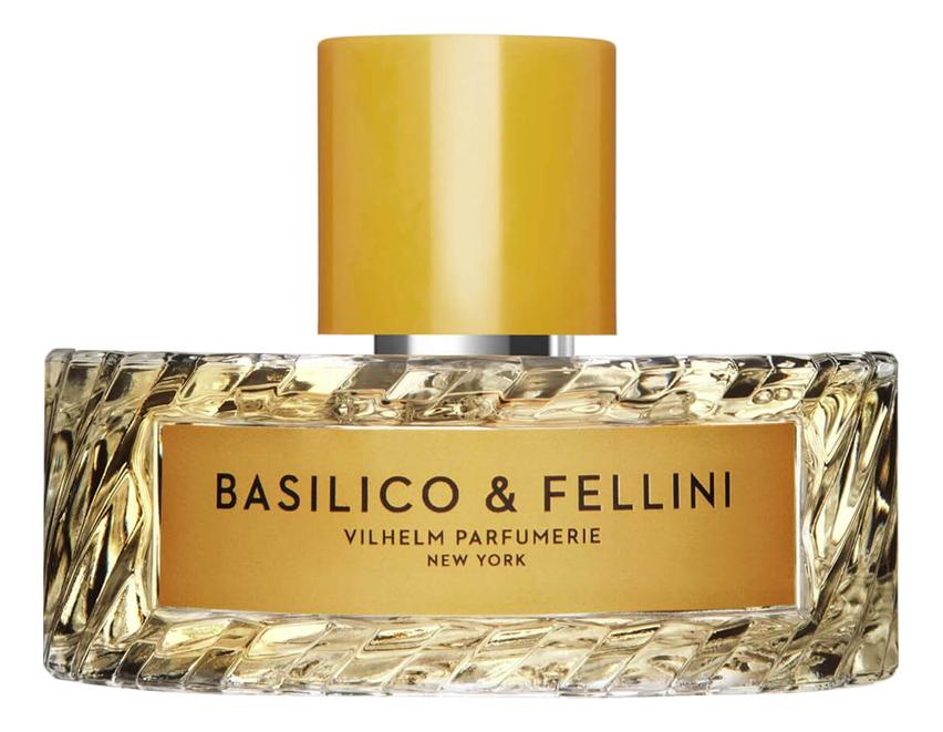 Vilhelm Parfumerie Basilico & Fellini: парфюмерная вода 2мл