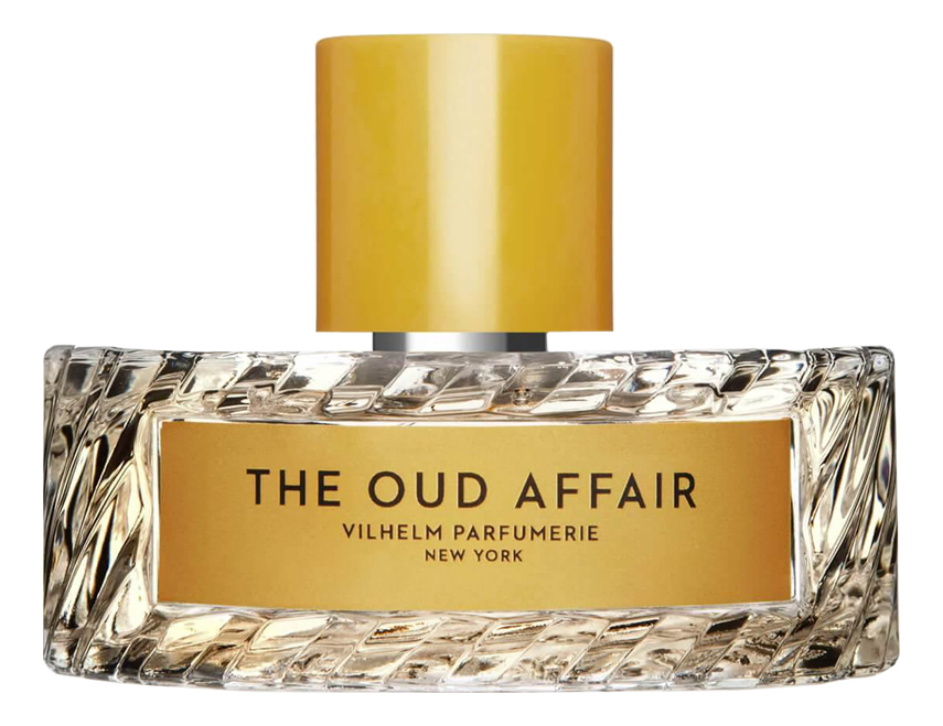 Фото - The Oud Affair: парфюмерная вода 50мл fantastic oud парфюмерная вода 50мл
