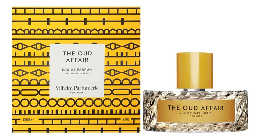 Купить Vilhelm Parfumerie The Oud Affair: парфюмерная вода 100мл