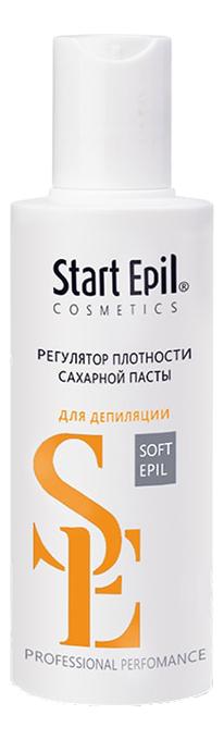 Купить Регулятор плотности сахарной пасты Start Epil Cosmetics 160мл, Aravia
