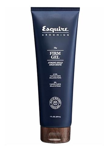 Купить Фиксирующий гель для укладки волос Esquire The Firm Gel Strong Hold High Shine 237мл, CHI