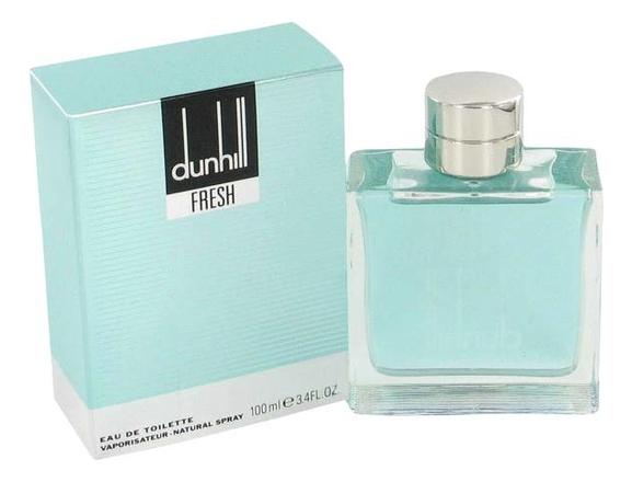 Alfred Dunhill Fresh men: туалетная вода 100мл alfred dunhill dunhill fresh