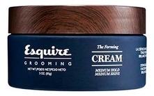 CHI Крем для укладки волос Esquire The Forming Cream Medium Hold Medium Shine 85г