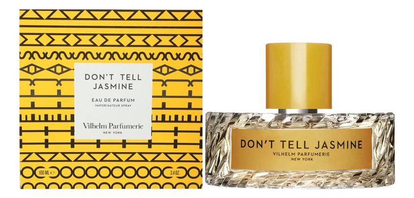 Don't Tell Jasmine: парфюмерная вода 100мл недорого