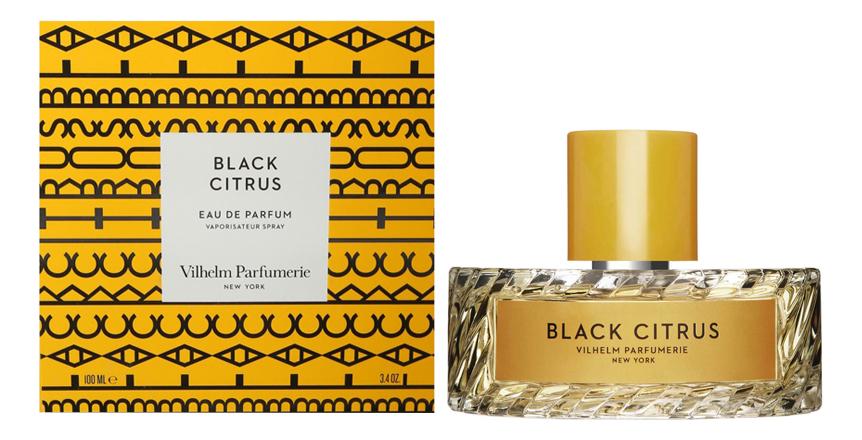 Vilhelm Parfumerie Black Citrus: парфюмерная вода 100мл vilhelm parfumerie black citrus