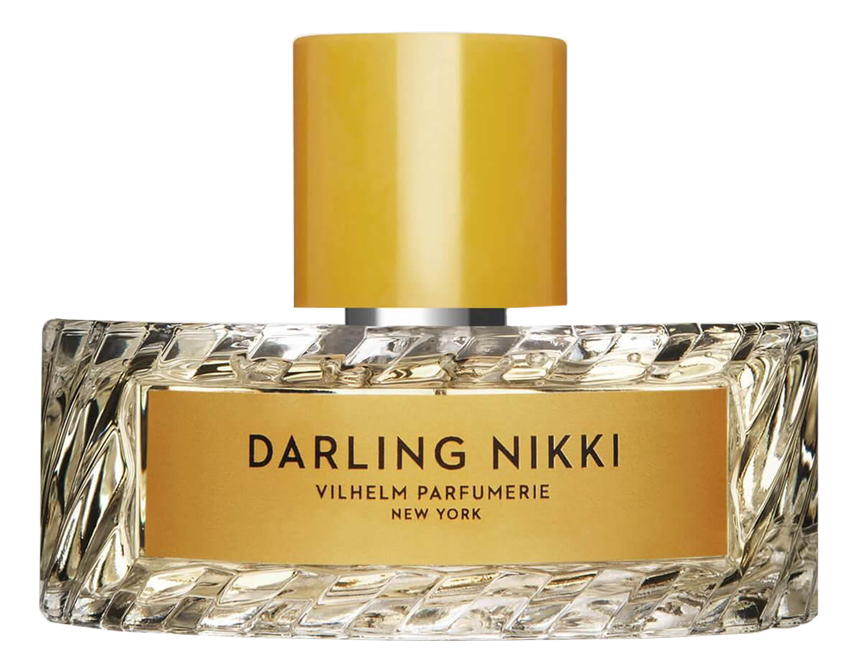 Darling Nikki: парфюмерная вода 2мл