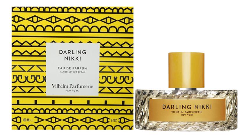 Darling Nikki: парфюмерная вода 100мл