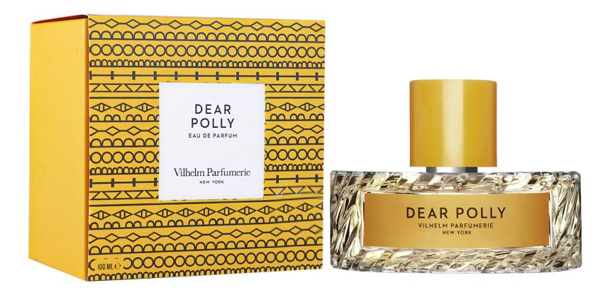 Купить Vilhelm Parfumerie Dear Polly: парфюмерная вода 100мл