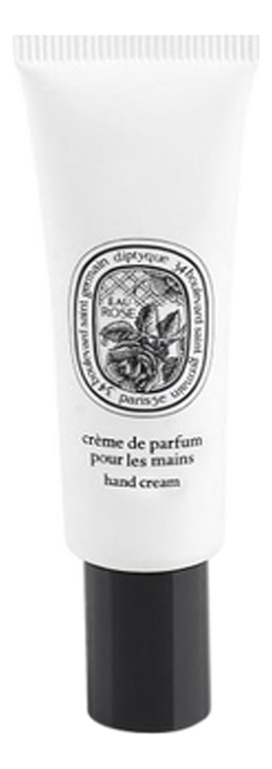 Diptyque Eau Rose: крем для рук 45мл