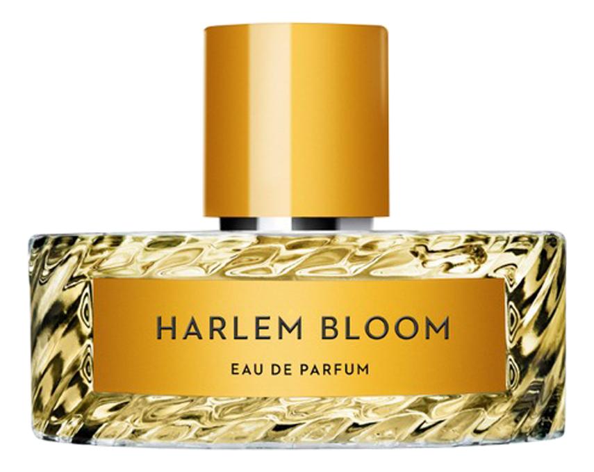 Vilhelm Parfumerie Harlem Bloom: парфюмерная вода 2мл vilhelm parfumerie morning chess парфюмерная вода 2мл