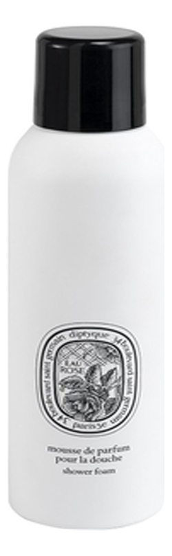 Diptyque Eau Rose: пена для ванны 150мл