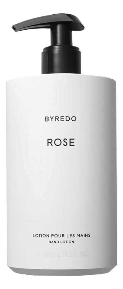 Купить Лосьон для рук Rose 450мл, Byredo