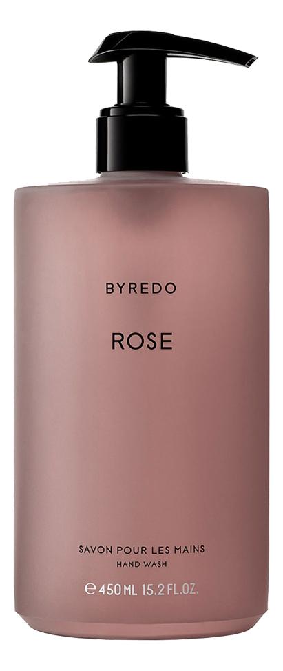 Купить Гель для рук Rose 450мл, Byredo