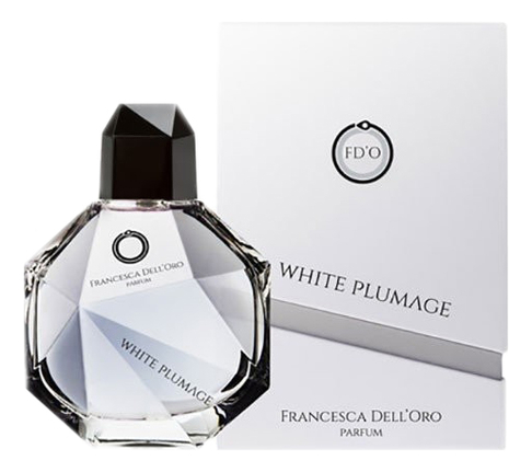 Francesca Dell`Oro White Plumage: парфюмерная вода 100мл