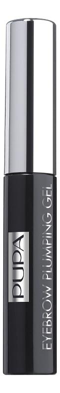 Фото - Гель для фиксации бровей Eyebrow Fixing Gel Clear 4мл vivienne sabo eyebrow extra strong fixing gel