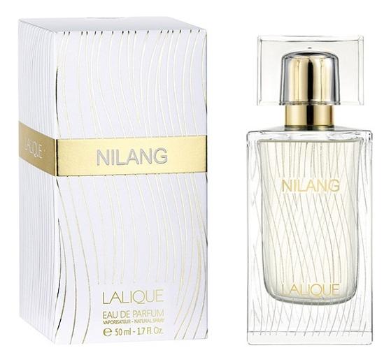 Купить Nilang: парфюмерная вода 50мл, Lalique