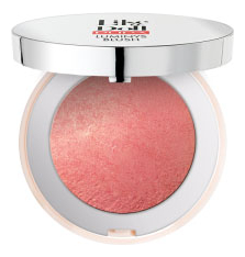 Запеченные румяна Like A Doll Luminys Blush 1,8г: 302 Deep Coral