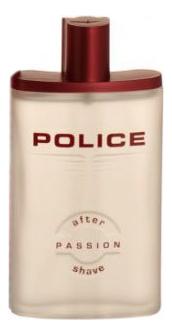 Police Passion: туалетная вода 100мл тестер