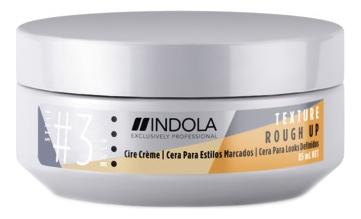 Крем-воск для волос Innova Texture Rough Up 85мл кремвоск rough up 85мл indola indola стайлинг