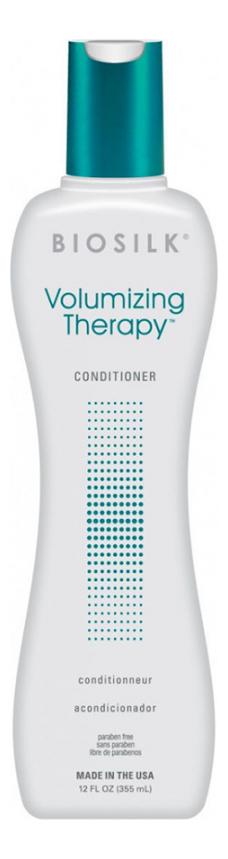 Купить Кондиционер для волос Biosilk Volumizing Therapy Conditioner 355мл: Кондиционер 355мл, CHI