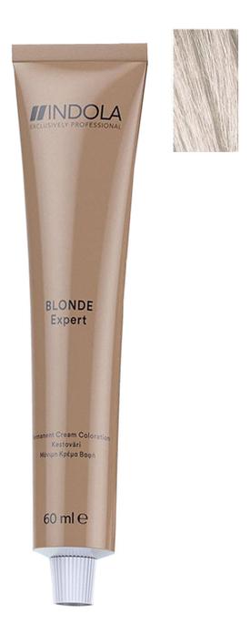 Купить Перманентный крем-краситель для волос Profession Blonde Expert High Lifting 60мл: No 1000.22, Indola