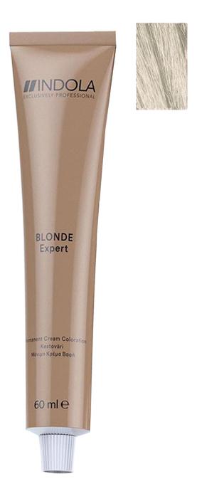 Фото - Перманентный крем-краситель для волос Profession Blonde Expert High Lifting 60мл: No 1000.1 перманентный крем краситель для волос profession blonde expert high lifting 60мл no 1000 0