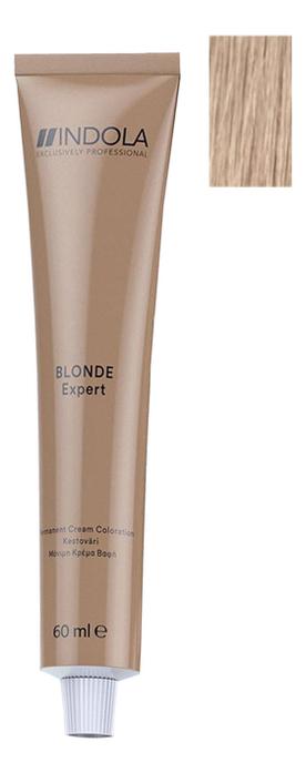 Купить Перманентный крем-краситель для волос Profession Blonde Expert High Lifting 60мл: No 1000.27, Indola