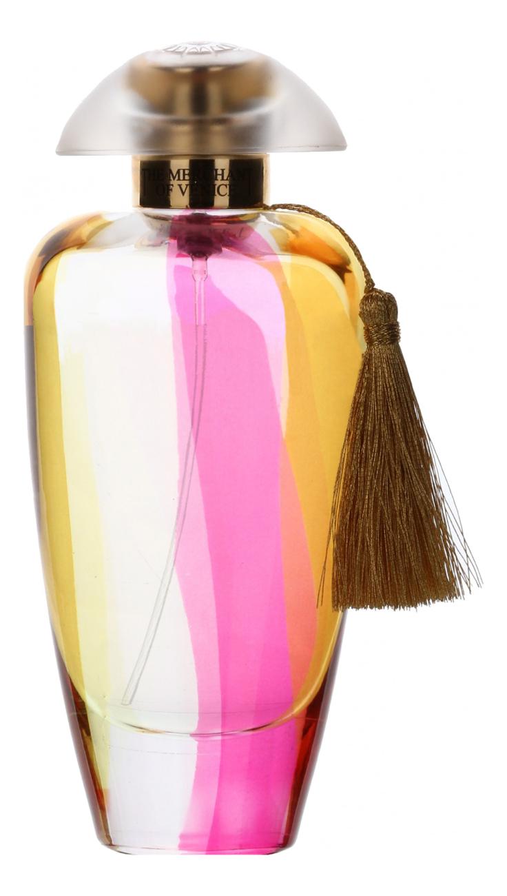 The Merchant Of Venice Suave Petals: парфюмерная вода 100мл тестер the merchant of venice suave petals eau de parfum