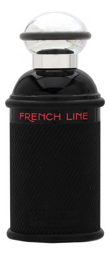 Revillon French Line for Men: туалетная вода 100мл