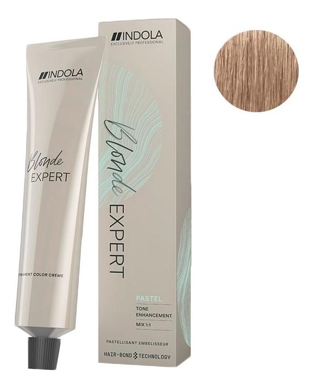 Купить Перманентный крем-краситель для волос Profession Blonde Expert Pastel Toner 60мл: No P.27, Indola