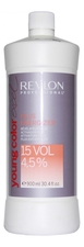 Revlon Professional Биоактиватор для краски Young Color Excel Energizer 900мл
