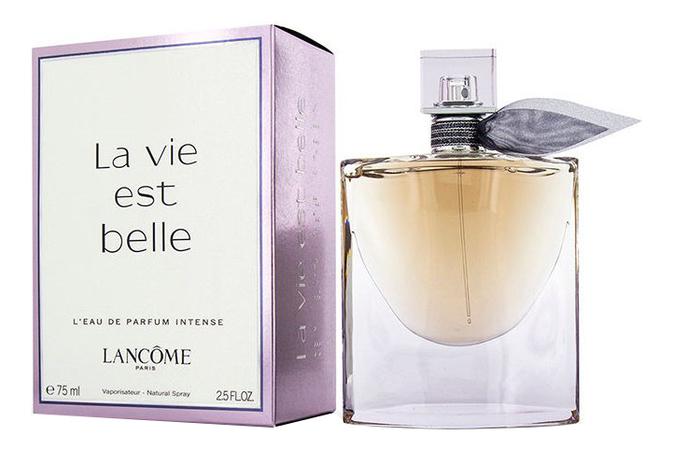 Купить La Vie Est Belle L'Eau de Parfum Intense: парфюмерная вода 75мл, Lancome
