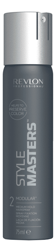 Лак для волос Style Masters Modular Hairspray: 75мл