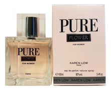 Karen Low Pure Flower