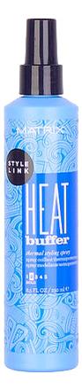 Термозащитный спрей для волос Style Link Heat Buffer 250мл