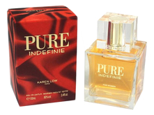Karen Low Pure Indefinie