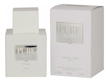 Karen Low Pure Silver