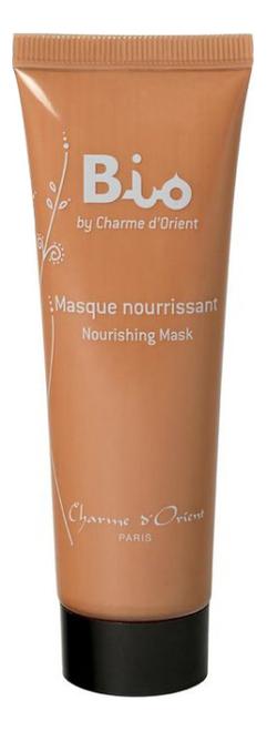Купить Питательная маска для лица Bio Masque Nourrissant 50мл, Charme D'Orient