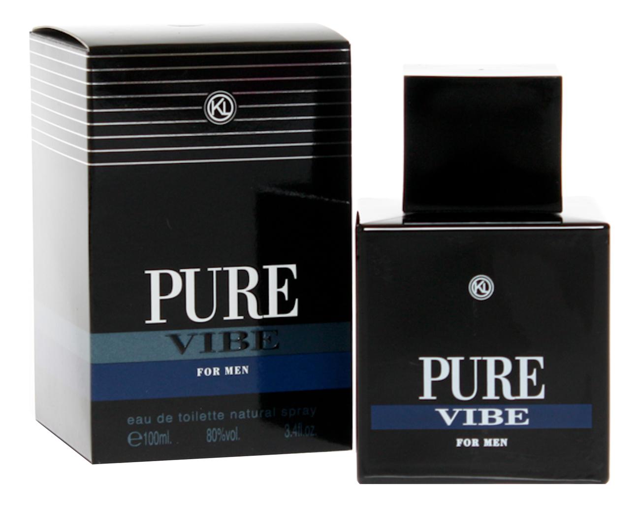 Karen Low Pure Vibe: туалетная вода 100мл