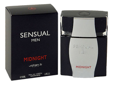 Johan B Sensual Midnight