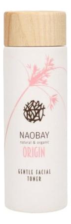 Обновляющий тонер для лица Origin Gentle Facial Toner 150мл naobay hydraplus cream