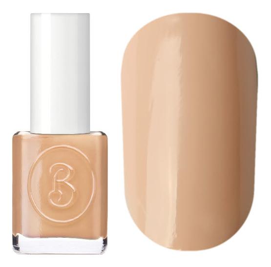 Дышащий лак для ногтей Classic 15мл: 03 Silky Peach