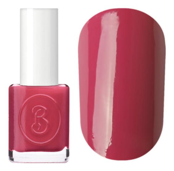 Дышащий лак для ногтей Classic 15мл: 06 Pink Secret дышащий лак для ногтей classic 15мл 34 diamond field
